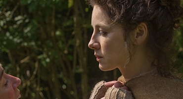 BWW Recap: It's a Nice Day for a Plaid Wedding on This Week's OUTLANDER