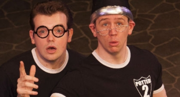 TRIVIA 4: POTTED POTTER