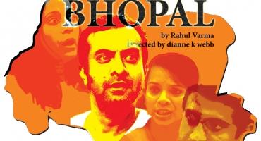 Rahul Varma Talks BHOPAL