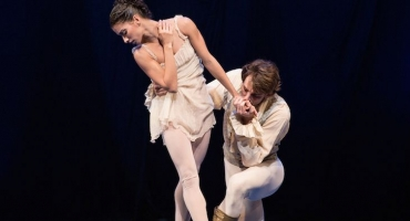 BWW Reviews: Houston Ballet's Dreamy A MIDSUMMER NIGHT'S DREAM