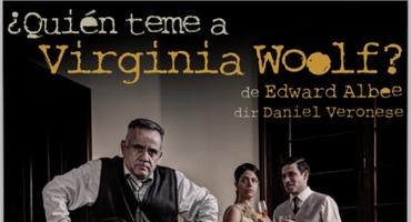 ¿Quien teme a Virginia Woolf?