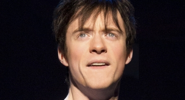 Breaking: Matthew James Thomas Takes Over PIPPIN for Denver Tour Launch