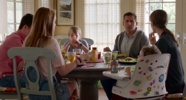 VIDEO: First Look - Steve Carell Stars in 'ALEXANDER AND THE TERRIBLE DAY'