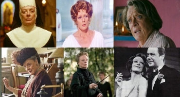 BWW Profile: Dame Maggie Smith Emmy-Nominated Star of Stage and Screen