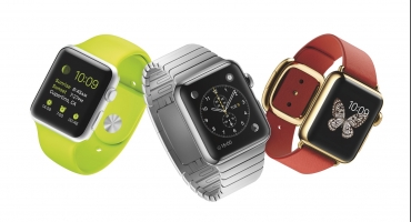 Meet the Apple iWatch - Coming 'Early 2015'