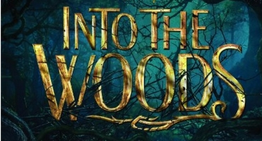 2-Disc Deluxe Edition INTO THE WOODS Soundtrack to Be Released 12/16!