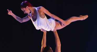 BWW Reviews: Fall for Dance Offers 'Diverse' Bill
