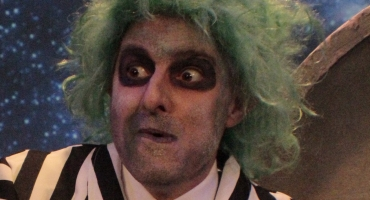 BWW Preview: BEETLE-JUICED at the Great American Playhouse