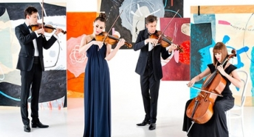 BWW Reviews: BOUNDLESS: AUSTRALIAN STRING QUARTET Reinvigorated the Classics