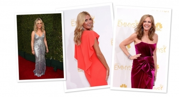 Photo Coverage: Emmy Awards BEST DRESSED