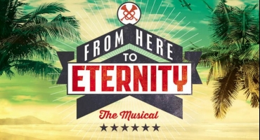 HERE TO ETERNITY Audio