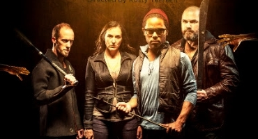 BWW Reviews: THE LAST DAYS