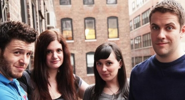 BroadwayWorld Announces Partnership with Comedy Webseries THE RESIDUALS