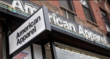 American Apparel Names Interim CEO and Chief Financial Officer