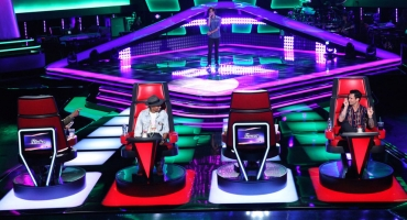 Spoiler Alert! THE VOICE Recap for Blind Audition Night Three 9/29; Full Results!