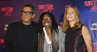 PHOTO FLASH: Photocall estreno 'Sister Act, el musical' en Barcelona