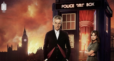 BWW Preview: Get Ready for Season 8 of DOCTOR WHO
