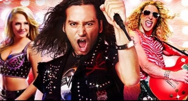 Breaking News: ROCK OF AGES Sets Broadway Closing Date