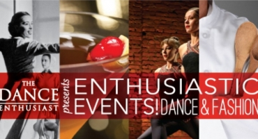 BWW Reviews: ENTHUSIASTIC EVENTS, From Blog to Social Occasion