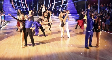 DANCING WITH THE STARS Movie Night Recap: FULL RESULTS! 9/29