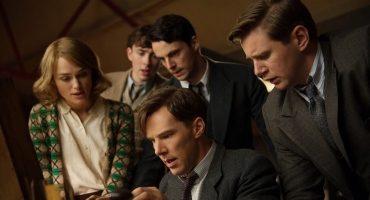 Review Roundup: Benedict Cumberbatch Stars in THE IMITATION GAME