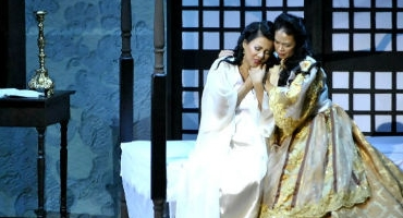 Review Roundup: NOLI ME TANGERE OPERA Manila; Show Runs Until 9/28