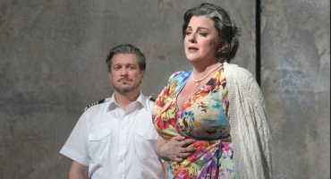 BWW Reviews: Playing with Fire at the Met's Premiere of John Adams's THE DEATH OF KLINGHOFFER