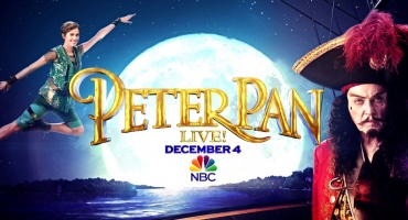 AUDIO: PETER PAN LIVE! Gets Three Newly Adapted Songs- Listen to the Originals!