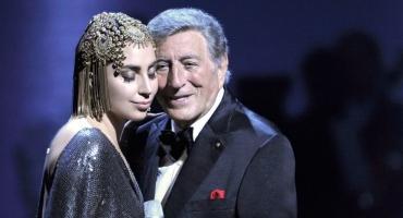 SOUND OFF: Lady Gaga & Tony Bennett's CHEEK TO CHEEK: LIVE! Is A Big Wet Kiss