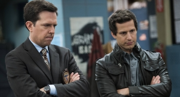 BROOKLYN NINE-NINE Episode 8 Recap 'USPIS'; Updating LIVE!