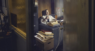 Photo: Exclusive First Look at Bob Odenkirk in AMC's BETTER CALL SAUL