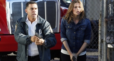 "BWW Recap: CASTLE ""Driven"" to Distraction: Has Beckett Lost Faith in Castle?"