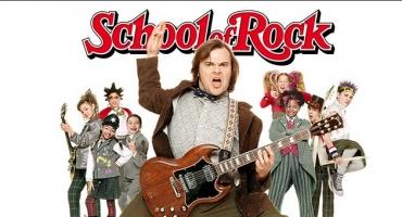 Breaking News: Andrew Lloyd Webber's SCHOOL OF ROCK Will Open on Broadway in December 2015!
