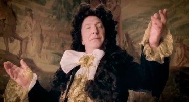 First Look - Trailer for Alan Rickman's Romantic Drama A LITTLE CHAOS