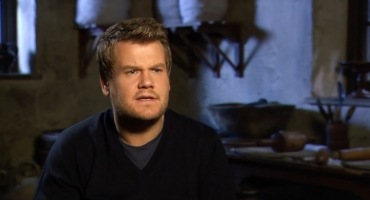 James Corden On The Popularity Of INTO THE WOODS: 'It's So Many People's Favorite Musical'