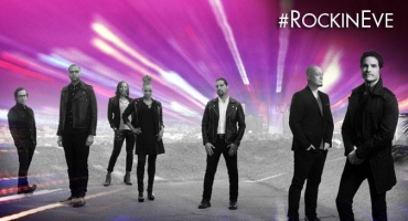 Nick Jonas, Train & More Join ABC's NEW YEAR'S ROCKIN' EVE Performance Lineup