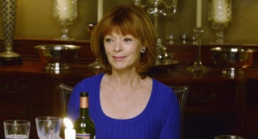 BWW Interview: Frances Fisher Discusses Last Night's Explosive RESURRECTION