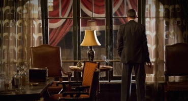 BWW Recap: BOARDWALK EMPIRE Reminds Us 'We Were Innocent Once'