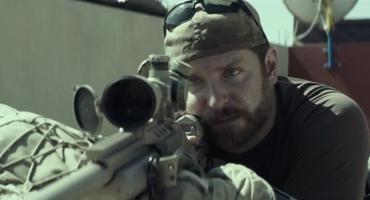 VIDEO: Check Out Bradley Cooper in All-New AMERICAN SNIPER Trailer