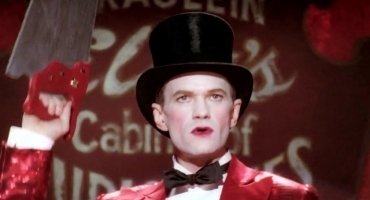 Spectacular First Video Promo For Neil Patrick Harris On AMERICAN HORROR STORY: FREAK SHOW