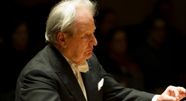 BWW Exclusive Interview: Growing up with Elgar: Sir Neville Shares His Wisdom