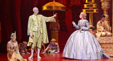 BWW Reviews: Opera Australia and John Frost's THE KING AND I