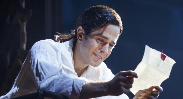 BWW REVIEWS: AMAZING GRACE's World Premiere in Chicago