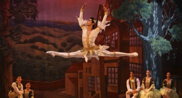 The Washington Ballet Adds 14 New Dancers, Announces Luis R. Torres as Studio Company and Trainee Ballet Master