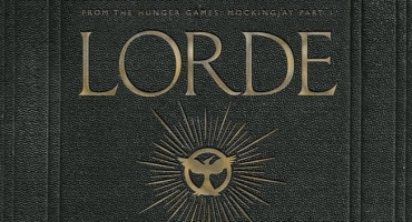 LORDE Unveils New Single 'Yellow Flicker Beat' for HUNGER GAMES: MOCKINGJAY - PART I