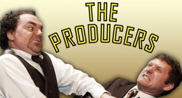 BWW Reviews: THE PRODUCERS