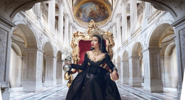 Nicki Minaj to Host & Perform at 2014 MTV EMA in Glasgow!