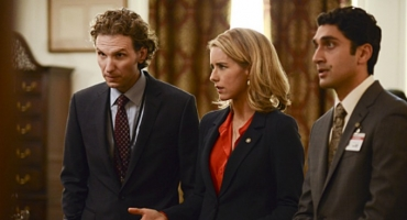 BWW Recap: MADAM SECRETARY's Daughter is 'Collateral Damage'