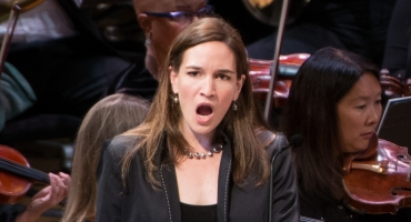 BWW Reviews: I Capuleti e i Montecchi Soars at Washington Concert Opera