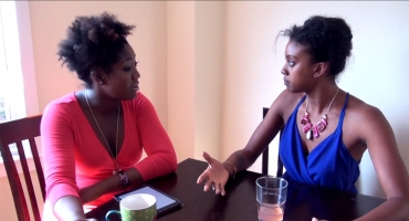 BWW TV Exclusive: UNEMPLOYED AND WORKING! WITH AMBER IMAN and Special Guest Condola Rashad
